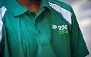 RDS Delivery Service | Medical Courier & Messenger Service